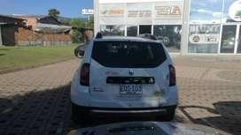 Vehiculo de servicio especial 4x4 en excelentes condiciones, listo para trabajar y con opciones de contrato