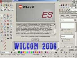 Programa para Bordados Wilcom