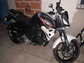 yamaha fz 150cc