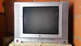 Tv LG 20 pulgadas