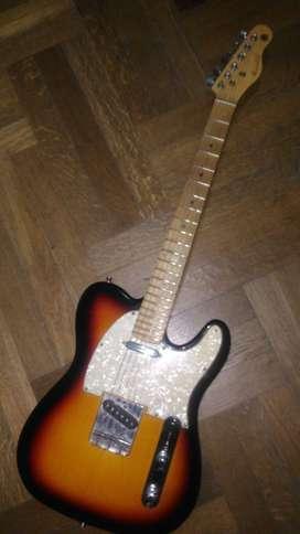 Guitarra Smith Telecaster