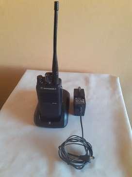 Radio Motorola Digital DEP 550e