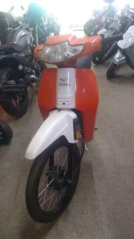 Moto Mondial okm