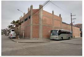 SE VENDE LOCAL INDUSTRIAL