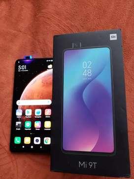 Xiaomi mi 9t (128 gigas)