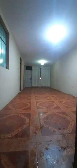 Alquilo Minidepartartamento a 5 minutos del mercado de Huancayo y a 10 minutos al centro en caminata.