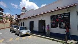 Excelente oportunidad, locales en el parque de Yolombó