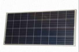 Panel solar policrsitalino 120W