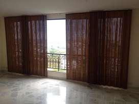 Vendo cortinas bambulita