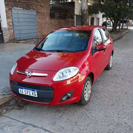 Fiat palio atractive con solo 16 mil km