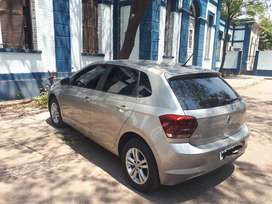 Vw polo 1.6 msi confortline