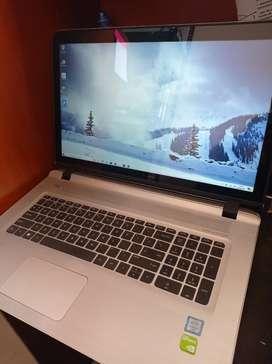 Laptop i7, 16gb ram, grafica de 4gb