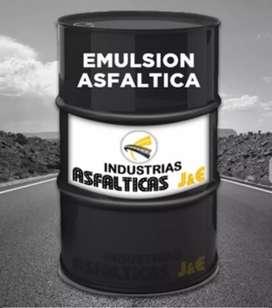 /Emulsion asfaltica/  lenta y rapida/ en lima