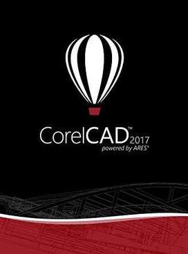 VENDO CorelCAD 2017