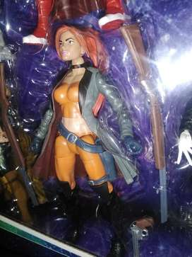 ELSA BLOODSTONE MARVEL LEGENDS