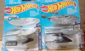 Hotwheels naves