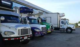 FREiGHTLINER M2 26'  6 CAMBIOS.