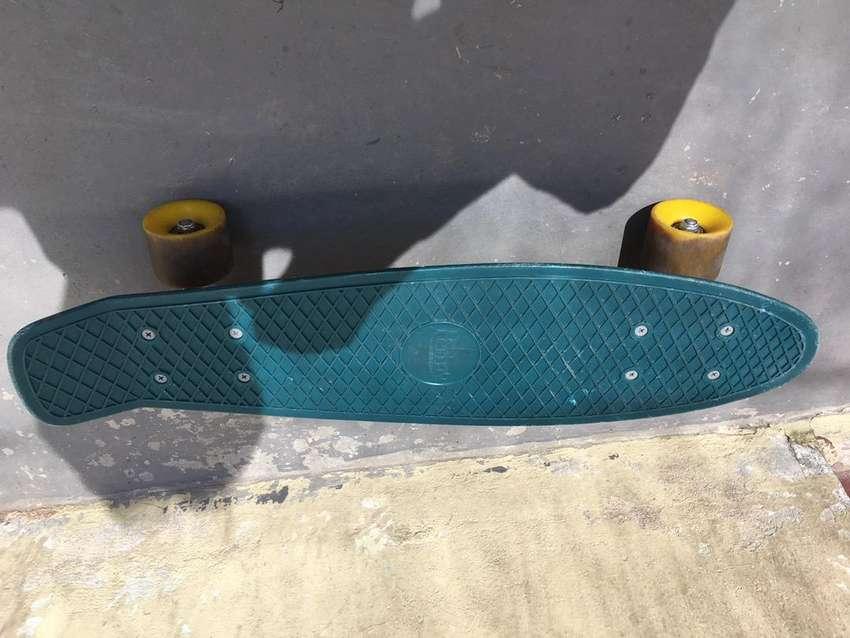 skateboard Penny 0