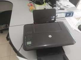 Vendo impresora HP Deskjet 3050