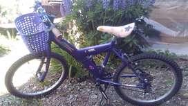 Venta bici