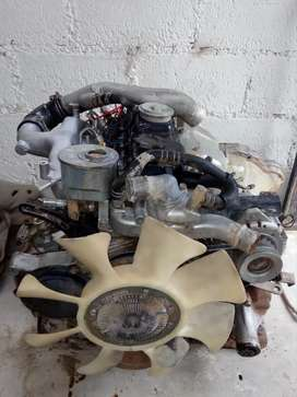 Venta de motor NISSAN QD32