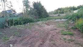 Vendo amplio Terreno en Zona de Itaembe Mini