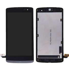 LCD+T. H340/H320/C50 LEON 4G LG