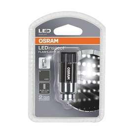 Linterna Led Osram Para Encendedor Auto 7500k