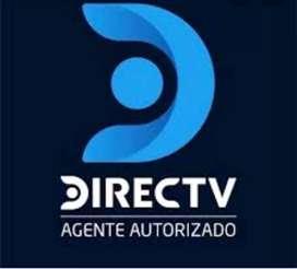 Instalación e instalación de DirecTV prepago