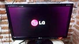 Monitor LG 15 pulgadas