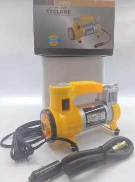 Minicompresor  de carro