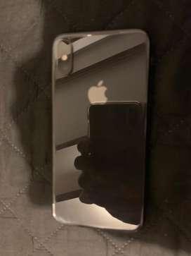 Iphone xs 256gb 10/10