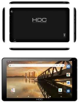 TABLET HDC 10 PULGADAS 2GB + 32GB QUAD CORE
