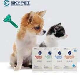 Pipeta antipulgas para perro Anti pulgas para perros Pipeta anti pulgas para gatos Antipulgas Gatos