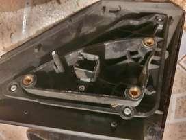 Motor espejo Hiunday i25 izquierdo
