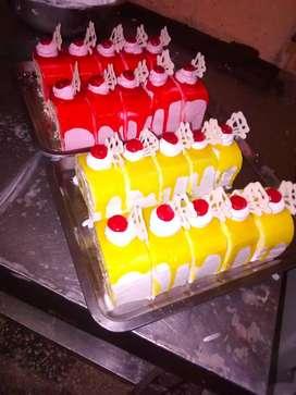 Clases de pastelería