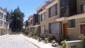 En Renta Casa 4 dormitorios - Santa Lucia - Eloy Alfaro