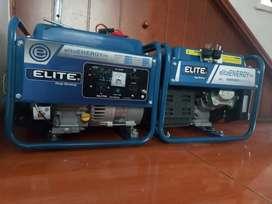 Generador de planta electrica