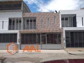 Se vende casa, ubicada en Niza Cúcuta - ID 354