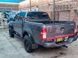 Hilux 4x2 Conservada