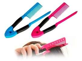 Peine para secar/alisar cabello