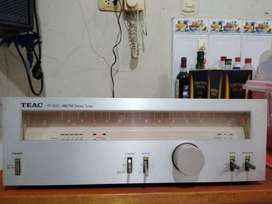 TUNER TEAC TX-550
