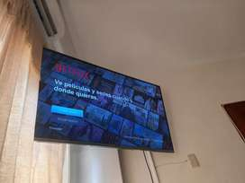 Panasonic 50 pul smartv nuevo