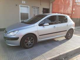 Peugeot 307 2003 Diesel