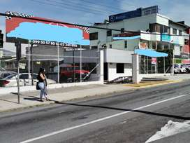 vendo terreno de 630mts  en la av galo plaza n54-27 y los pinos norte de Quito TLF O WHATSAPP 0·9·9·5·0·5·7·5·8·0·5