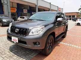 Toyota Prado TX Gasolina
