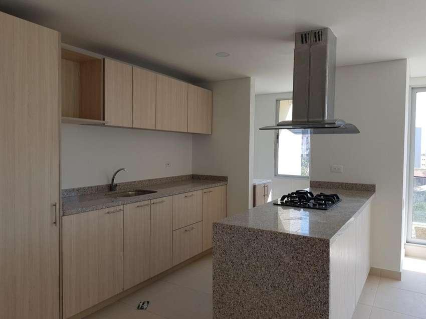 Vendo apartamento en ciudad Jardin nuevo - wasi_545979 0