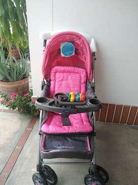 Se vende coche Nuevo Happy Baby