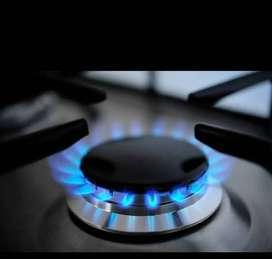 Estufas y hornos mantenimiento