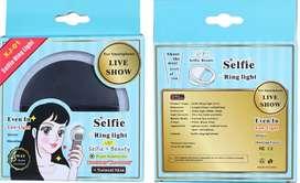 Luz LED para Selfie